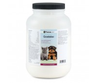 Thomas Labs Goatalac milk replacer