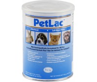 PetLac milk replacer for pets