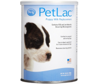 Pet Lac milk replacer for puppies