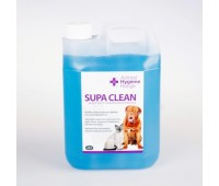 cleaning and desinfectant Supa Clean