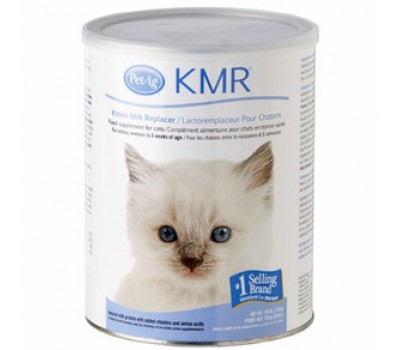 Pet Ag Mother Milk Replacer KMR for kittens