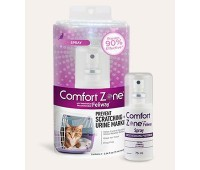COMFORT ZONE WITH FELIWAY STRESS REDUCING PEREMONES SPRAY
