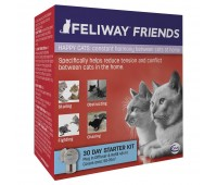 FELIWAY FRIENDS PLUG IN DIFFUSER & REFILL