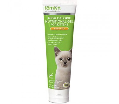 Tomlyn Nutri-Cal Kitten Dietary Supplement