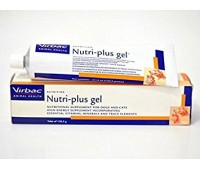 virbac nutri plus gel витаминная паста